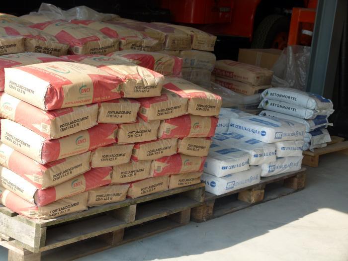 Cement te koop nijkerk